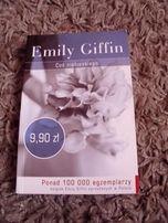 """""""Coś niebieskiego""""-Emily Giffin"""