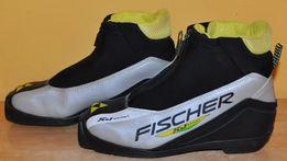 Buty biegówki Fischer rozm. 35