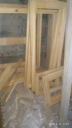 Рамы деревянные на дом (комплект)
