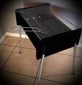 Mini Braai Stands - 40 Available (*While Stocks Last)