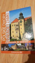 Polskie dwory, pałace i zamki