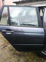 Drzwi tylne prawe BMW E46 kombi