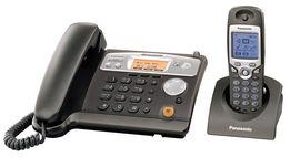 Телефон Panasonic KX-TCD540RU