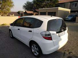 Honda Jazz 1.3 Hatchback Automatic For Sale