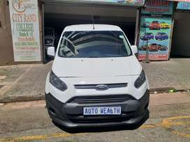 Ford Transit connect 1.0T XLT
