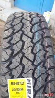 Opona Terenowa 255/70R16 Mirage Lato Zima A/T T/A H/T MR-AT172