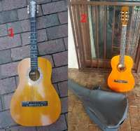 Image of Assorted Guitars from R500 Read