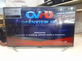 LG 42inch led full hd tv with remote control very neat working ok