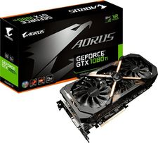 Aorus Geforce GTX 1080TI 11GB