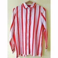 Рубашка в полоску Boohoo