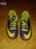Halówki Nike Mercurial rozm 36 Nie zniszczone
