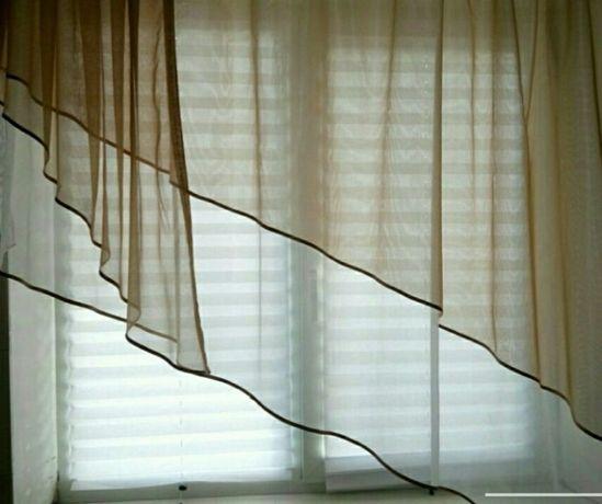Акция! Бесплатная Доставка! Бумажные жалюзи, шторы плиссе. Занавески Харьков - изображение 4