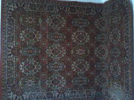 Ковер и две ковровых дорожки