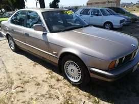 525i auto very good condition full house