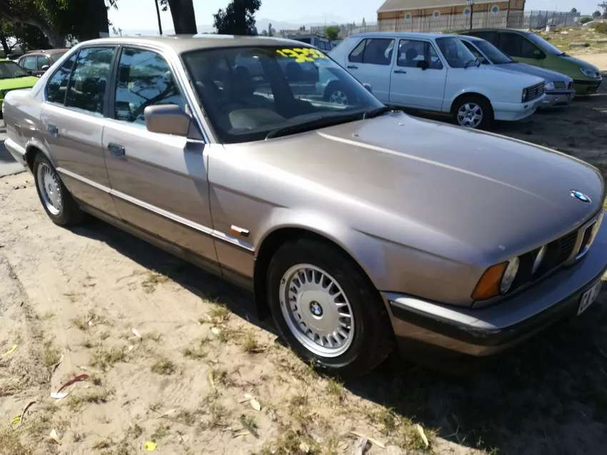 525i auto very good condition full house 0
