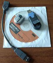 Переходник - адаптер USB to LAN Linksys