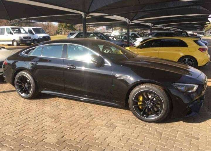 Brand New Mercedes Benz GT53 Available For All Type Of Clients 0