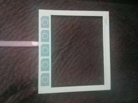 LCD Screen replacement overlays