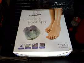 Dquip Luxurious Foot Spa