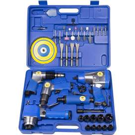 Piece Semi-Industrial Air Tool Kit