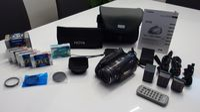 Digitalna kamera CANON HV30 0
