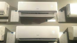 Montaż serwis klimatyzacji sprzedaż naprawa klimatyzatora klimatyzacja