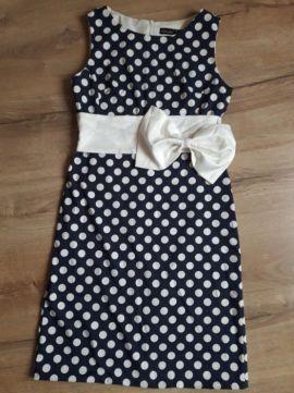 Плаття, платя, сукня, платье в горох