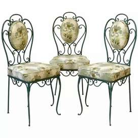 #frenchbistro #frenchpatiofurnituredesigns #restuarantchairs #dining