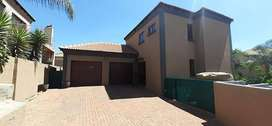 MODERN 3 BEDROOM HOUSE IN A SECURE ESTATE! R11100pm