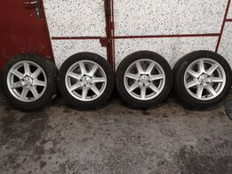Felgi aluminiowe 5x120 16x7j et42 BMW