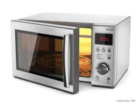 Microwaves & Stoves Repairs and more