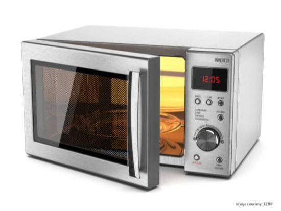 Microwaves & Stoves Repairs and more 0