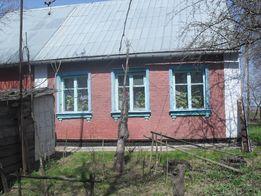 Продам дом в Бречковке.