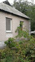 Продам дом 54 м.кв., участок 25 соток НЕ балка, Красополье. G