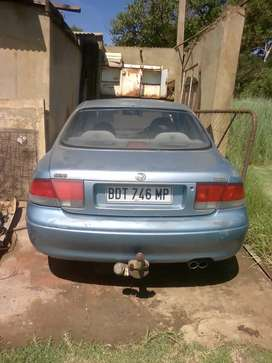 I am selling my car and have a feul problem