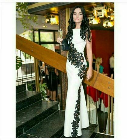 Очень красивое платье бренда Kriza Одесса - изображение 2
