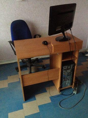 ПРОДАМ офисную мебель б\у