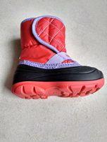 Nowe buty zimowe / śniegowce firmy Kamik , r. 7 (24)