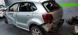 Vw Polo 6 CLN diesel stripping for spares