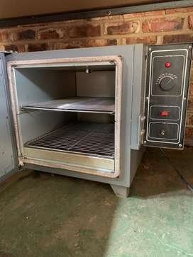 Thermamax max 2000 welding rod oven