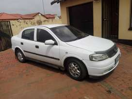 Opel Astra for sale