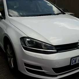 Golf TSI Automatic