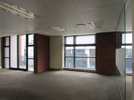 168m2 Office To Let in Century City