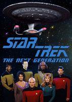 serial Star Trek: Następne pokolenie