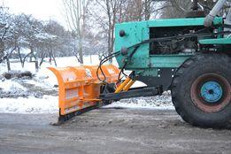 Отвал тракторный лопата для МТЗ, Т-150, ХТЗ. Мех.поворот-гидравлика