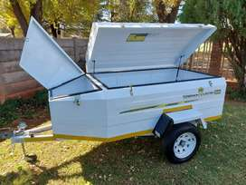 Trailer campmaster
