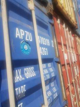 B Grade 12m GP Shipping Containers available in Johannesburg