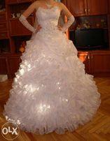Весільна сукня. Свадебное платье