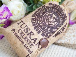 НОВИНКА!!! Кофе в зернах Tuskani CELESTE, зерновой. Мишлен 5 звезд!!!
