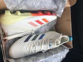 Adidas Rugby/Soccer boots
